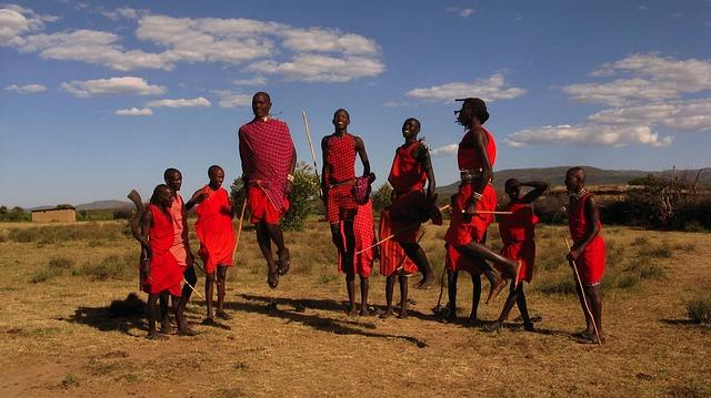Keniareisen
